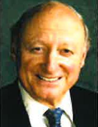 Charles M. Hale
