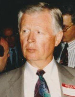 Charles R. Klimkowski