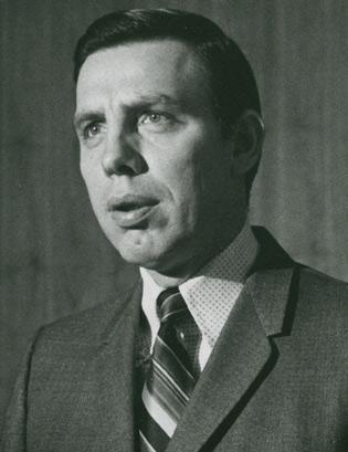 Donald D. Hahn