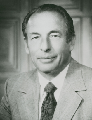 James F. Ackerman