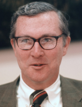 Raymond C. Holland