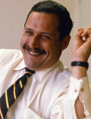 Stuart P. Gassel