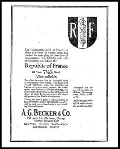 AI#2502 19210719 Repub of France