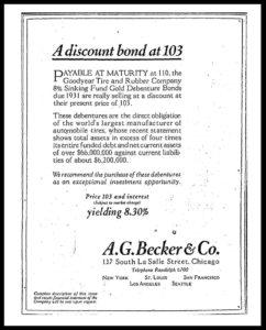 AI#2504 19220504 Discount Bond