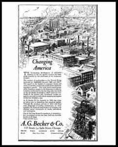 AI#2511 19251111 Changing America
