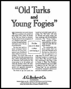 AI#2545 19670516 Turks and Fogies