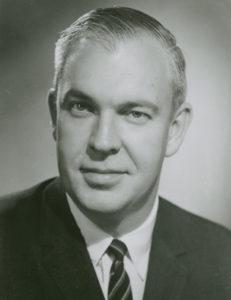 A. Donald Pearson