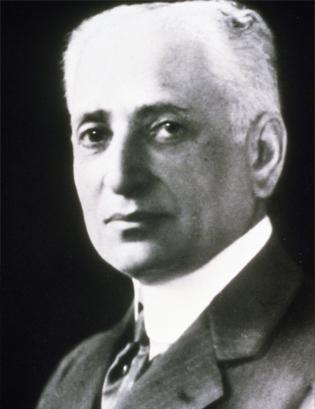 Abraham G. Becker
