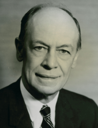 Arthur F. Curtis