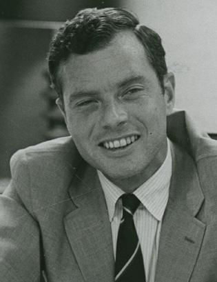 Burton Joseph Weiss