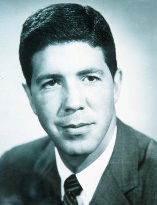 David B. Heller