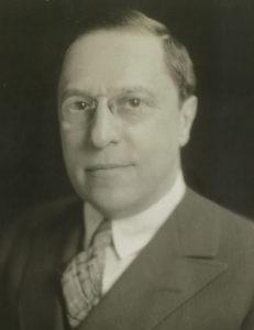 David B. Stern