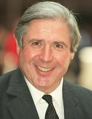 David Scholey