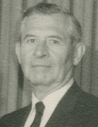 David N. Dattelbaum