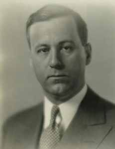 Francis F. Patton