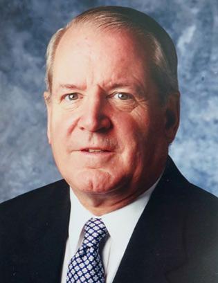 Hartland J. McKeown