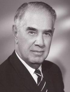 Herbert Schaffner