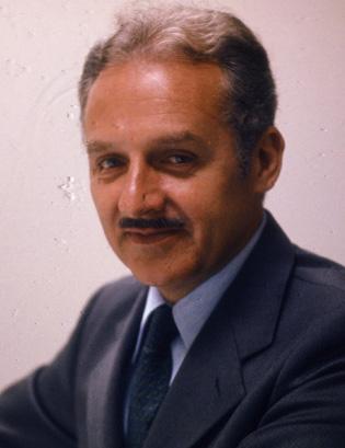 Herve M. Pinet