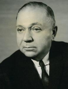 Irving H. Sherman