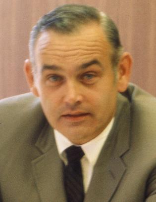 John F. Connor