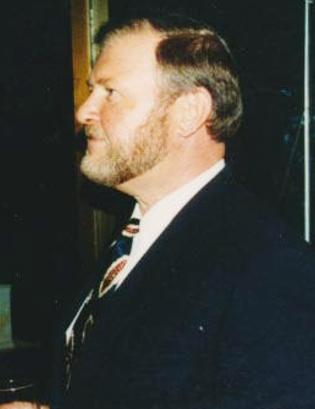 John W. Obrien