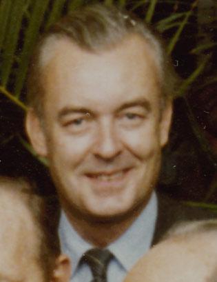 Michel Francois-Poncet