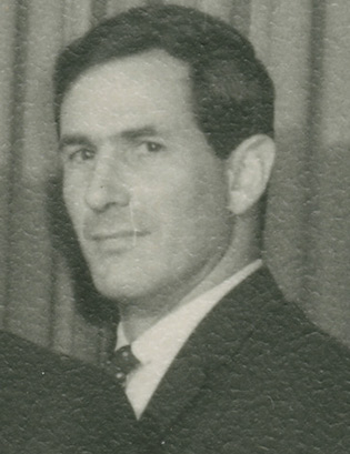 Richard Gilder, Jr.