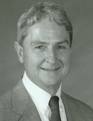 Robert T. Brehm