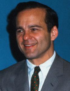 Roger O. Brown