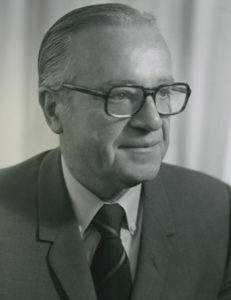 Rudolph A. Peterson