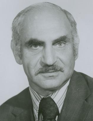 Stanley Wirt