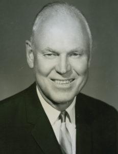 William B. Mabie