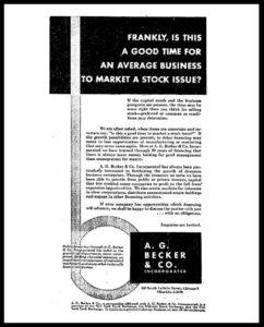 AI#2554 1949-50 Black White