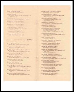 DI#1133D 1955 U-W Participations