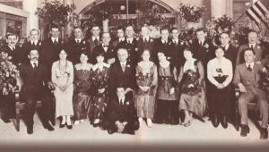 OI#401 AGB Staff 1917
