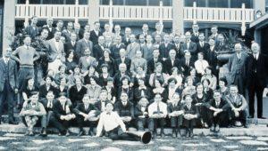 OI#409 Cgo Ofice Outing LSCC 1920s