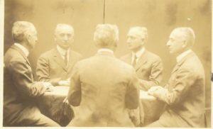 Becker, AG group