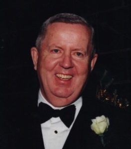 Donahue, Jack - in tux