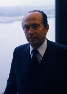 Haas, Pierre
