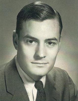 George J. Baxter