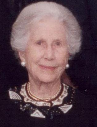 Hortense Becker