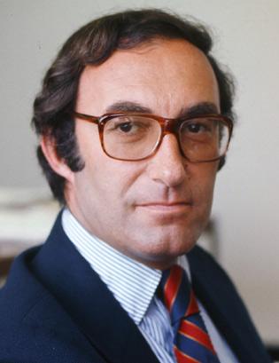 John S. Levy