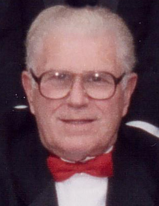 Lawrence (Larry) Novac