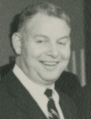 Malcom Skall