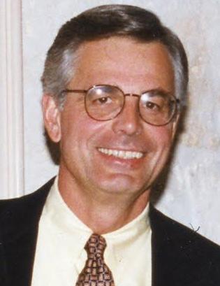 Robert S. Karlblom