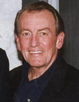 Roger M. Vasey