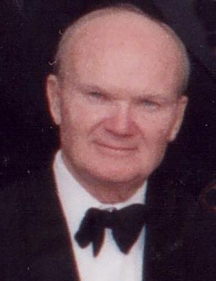 William Leo Morrison