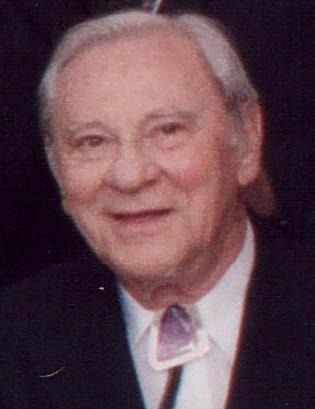 William S. Kabacker